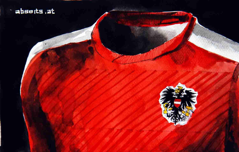 _ÖFB Nationalteamtrikot