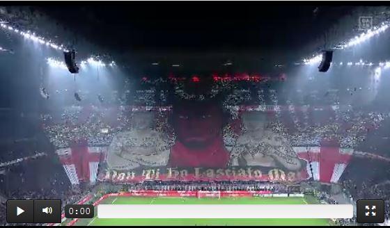 AC Milan mit 0:2-Niederlage gegen Juventus (Highlights)