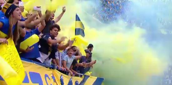 Copa Libertadores: Boca Juniors – River Plate 2:2 (Highlights)
