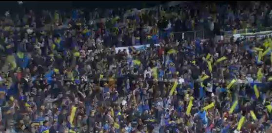 Copa Libertadores: River Plate gewinnt Endspiel in Madrid (Highlights)