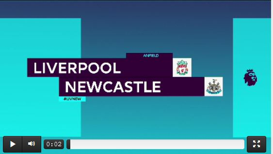 Liverpool baut mit 4:0-Sieg Tabellenführung aus (Highlights)