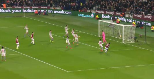 Liverpool patzt gegen West Ham United (Highlights)
