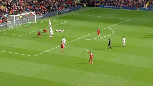 Liverpool dreht Partie gegen Burnley (Highlights)