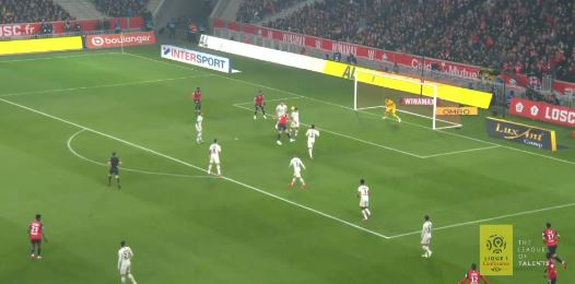 Debakel statt Meisterfeier: PSG kommt unter die Räder
