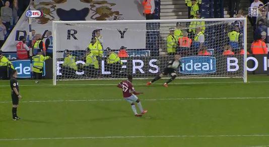 Playoff-Thriller: Aston Villa entscheidet Spiel gegen West Brom