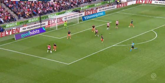 Eredivisie: Kein Sieger im Spitzenspiel zwischen Ajax und PSV