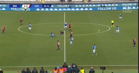 Balotelli fliegt nach nur 7 Minuten vom Platz
