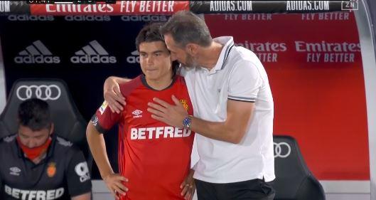 La Liga: Jüngster Spieler aller Zeiten wird eingewechselt