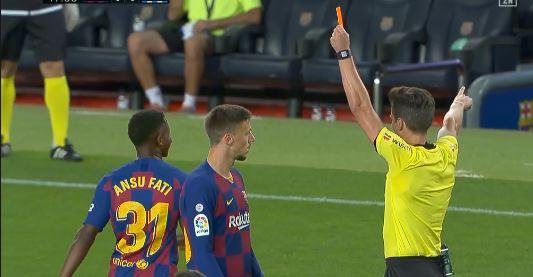 FC Barcelona – Espanyol 1:0 (Highlights)