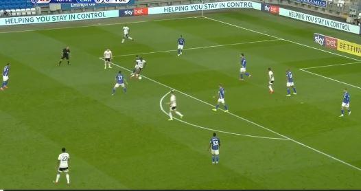 Fulham entscheidet Playoff-Hinspiel mit 2:0 für sich
