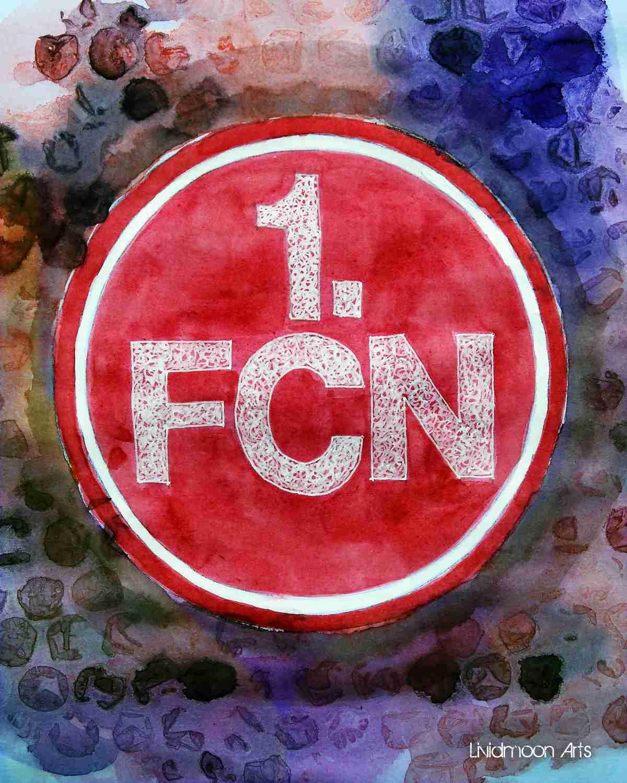 _1.FC Nürnberg Wappen