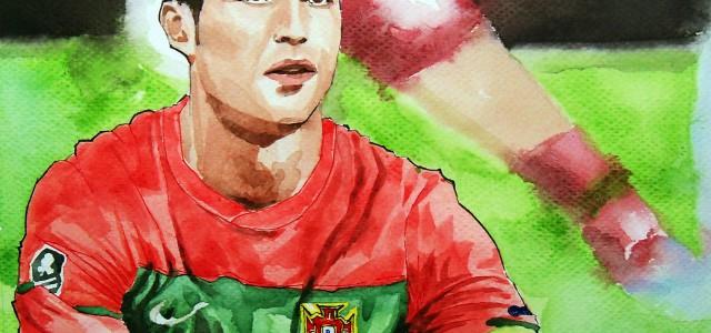 Die Welt der Spielerberater (Teil 5 ) – Der Branchen-Krösus aus Portugal