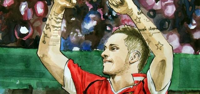 Weniger Kick and Rush, mehr Offensive: Das erwartet Marko Arnautovic bei Stoke City