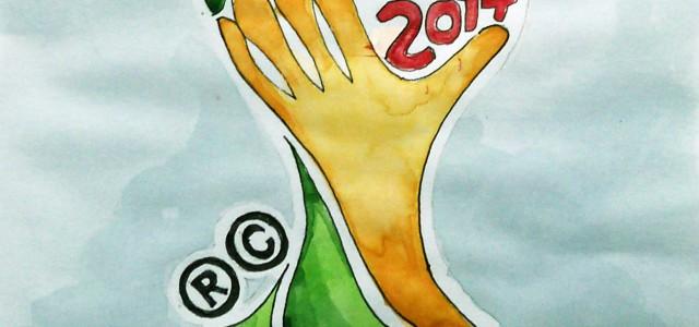 Die WM und ich – Gruppenphase