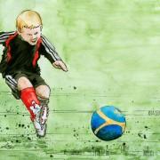 Next Generation (KW 5/2015) | Nachwuchs | Cvetko-Assist, Omerovic fasst Fuß bei Aston Villa