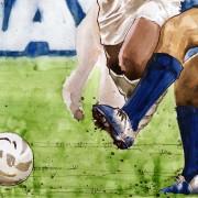 Favoritensterben in der ersten Runde des DFB-Pokals – sechs Bundesligisten ausgeschieden