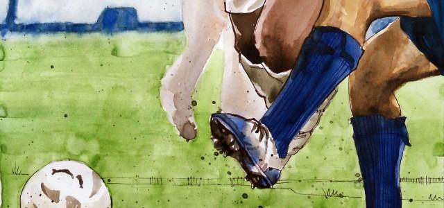 Nie aufgeben, immer weitermachen – Das ist der Madron Football Club