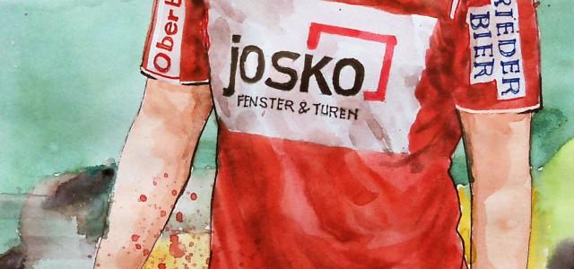 Toranalyse zur Herbstsaison der tipp3-Bundesliga | SV Josko Ried