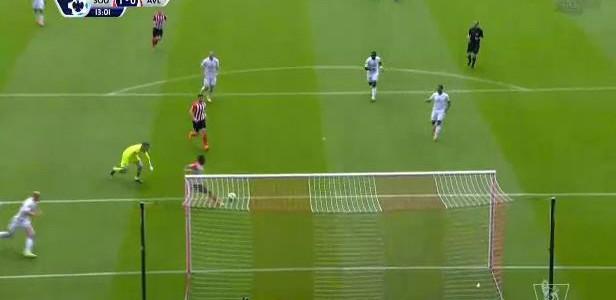 Sadio Mané erzielt den schnellsten Hattrick in der Geschichte der Premier League
