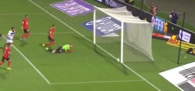 Wenn der Ball nicht ins Tor will (Lyon – Lorient 0:0)