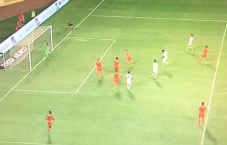 Traumtor von Samuel Eto'o (Antalyaspor)