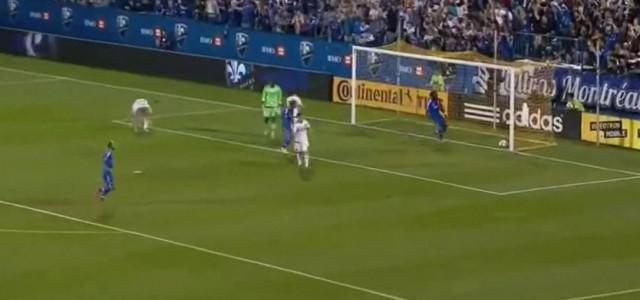 Didier Drogbas drei Treffer gegen Chicago Fire