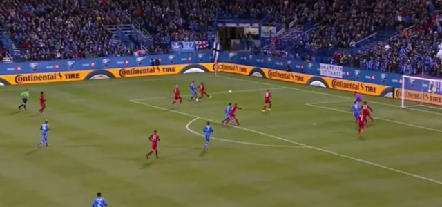 Drogbas Fersen-Doppelpack gegen Toronto FC
