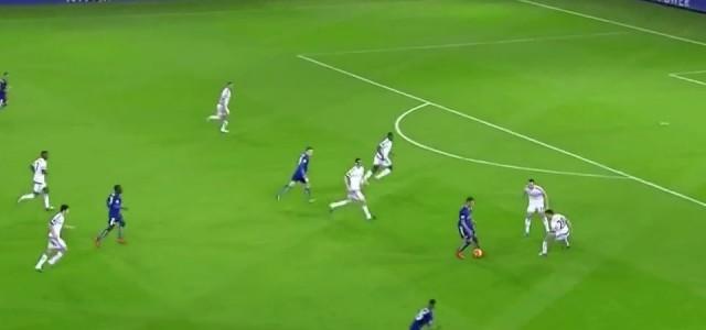 Leicester setzt Serie gegen Chelsea fort: Vardy & Mahrez treffen erneut