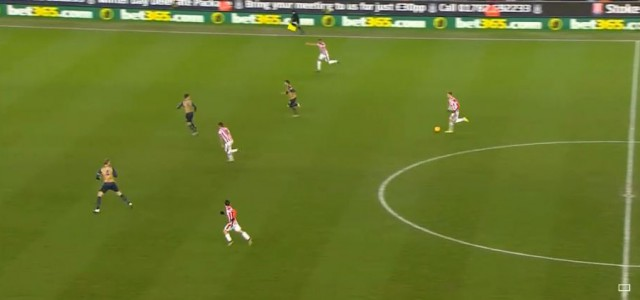Cech verhindert Arnautovic-Assist