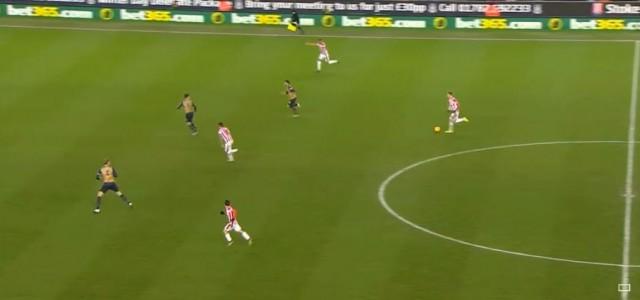 Cech verhindert Arnautovic-Assist
