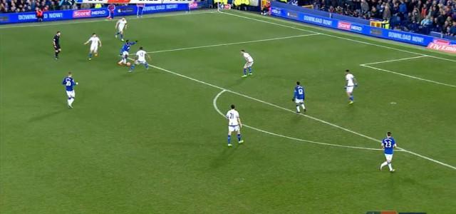 Romelu Lukaku schießt Chelsea k.o.
