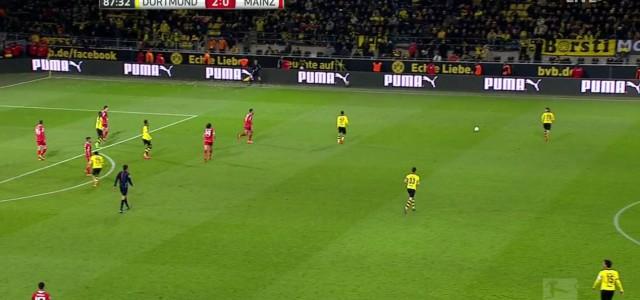 You´ll Never Walk Alone: BVB-Fans gedenken verstorbenem Fan