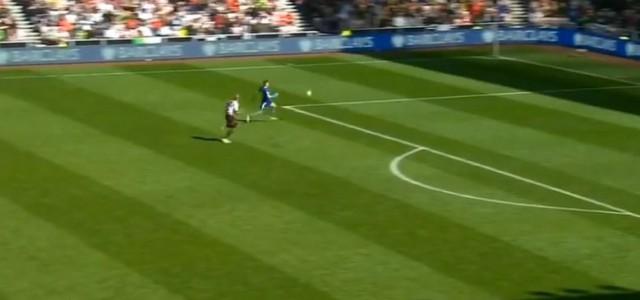 Jamie Vardy bringt Leicester gegen Sunderland in Führung