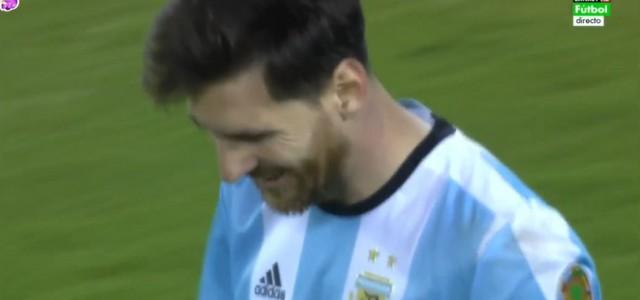 Copa América: Messi verschießt Elfer gegen Chile
