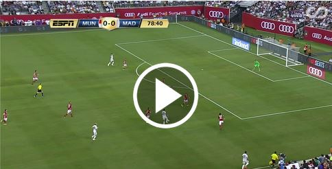 Danilo erzielt Siegtreffer gegen Bayern München