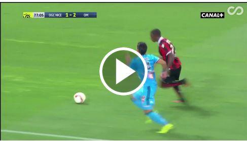 Balotellis Doppelpack gegen Olympique Marseille