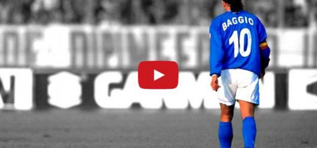 Best of Roberto Baggio (1984 – 2004)