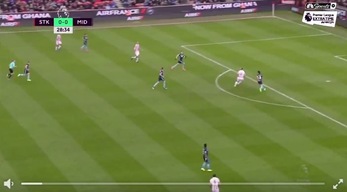 Arnautovic-Doppelpack gegen Middlesbrough