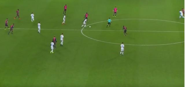 Tor des Jahres (Ligue 1) : Memphis Depay holt sich Trophäe