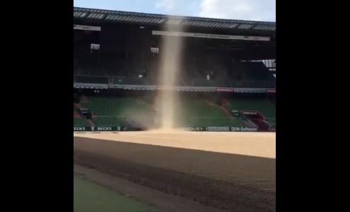 Harry Kane beim SV Werder Bremen!