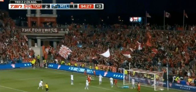 Doppelpack von Giovinco: FC Toronto gewinnt kanadische Meisterschaft