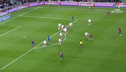 Die 10 schönsten Treffer des Samuel Eto'o für den FC Barcelona