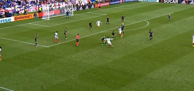 Sturridge erzielt Siegtreffer gegen Wales (2:1)