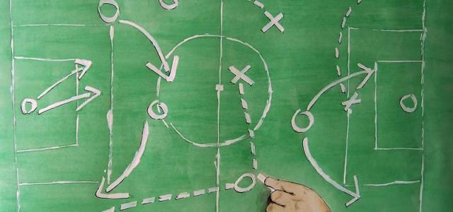 Taktik-Vorschau zum CL-Halbfinale (2014/15) | Juventus gegen Real