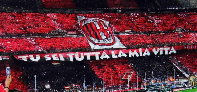 """Milan gräbt den """"3er"""" aus: Maldinis Sohn erstmalig im Kader!"""