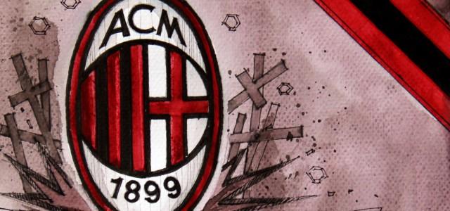 Transferupdate: Mihajlovic neuer Milan-Coach, Hoheneder nach Paderborn, Saints holen spanischen Jungstar