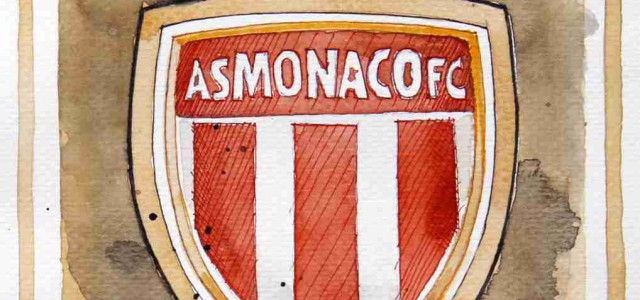 Analyse: Tabellenführer Monaco bezwingt Bordeaux