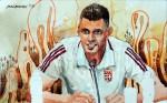 _Adam Szalai - Ungarn
