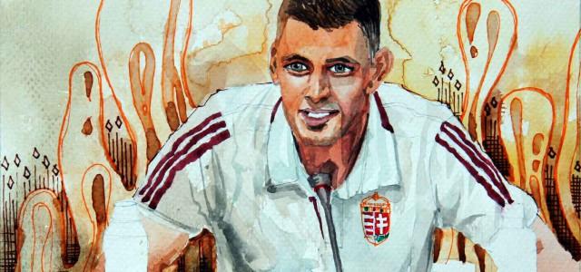 EM-Toranalyse: So konnten zwei Ungarn fünf Österreicher ausspielen