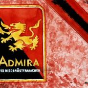Einst dauerverletzt, nun Leistungsträger: Daniel Toth ist Admiras Mittelfeld-Metronom